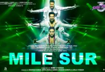 Mile Sur Lyrics – Street Dancer 3D 2020