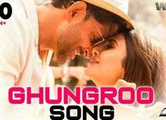 Ghungroo Song Lyrics - Arijit Singh   WAR 2019