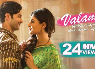 Valam Lyrics in Hindi