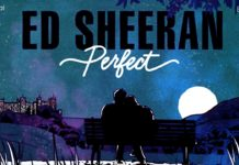 Perfect Lyrics - ED Sheeran | Best Love Song 2017