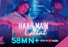 Haan Main Galat Lyrics - Love Aaj Kal 2020