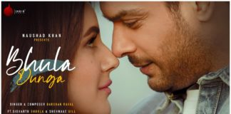 bhula dunga lyrics darshan raval sidharth shukla