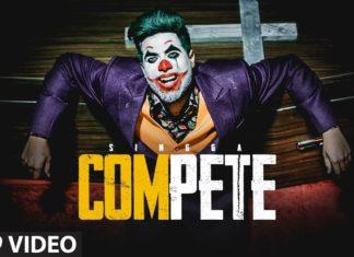 Compete Lyrics - Singga (2020)
