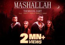 mashallah-lyrics- themxxnlight