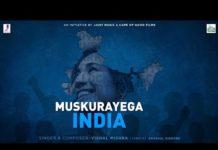 Muskurayega-India lyrics